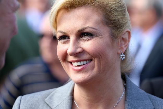 премьер хорватии фото они сдаются все