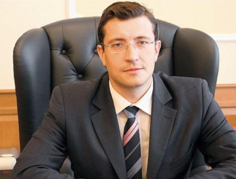 Глеб Никитин поблагодарил сотрудников департамента внешних связей  за вклад в организацию ЧМ-2018