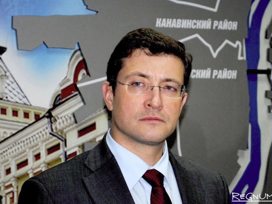 Глеб Никитин: «Недопустимо зарабатывать на здоровье детей»