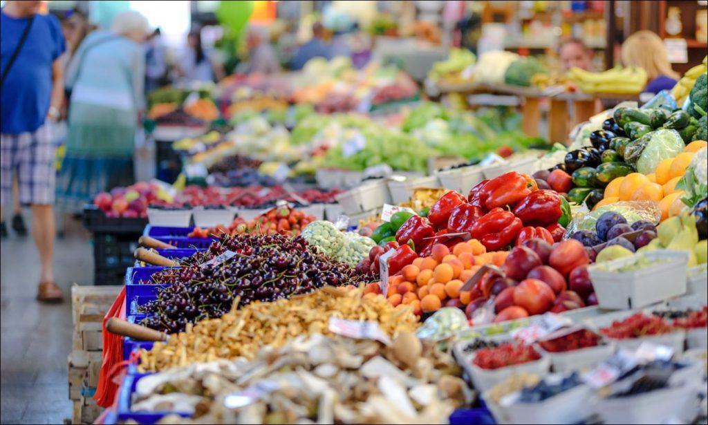 Площадь Минина превратится в рынок