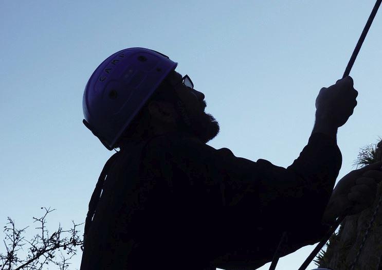 В Нижнем Новгороде впервые осуждён домушник-альпинист