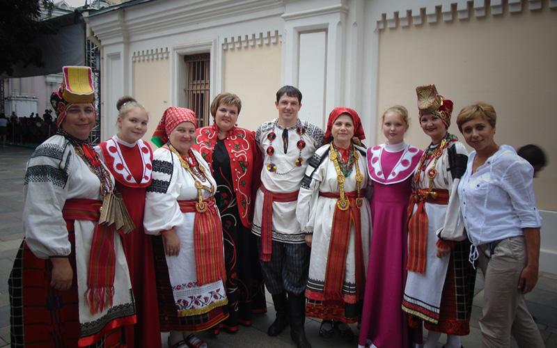 Нижегородские исполнители стали дипломантами общероссийского фестиваля «София-2018»