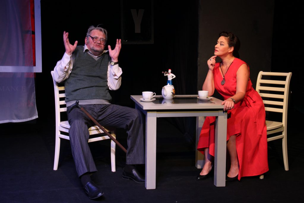 Виктор Шендерович приедет в Нижний Новгород на премьеру спектакля по своей пьесе