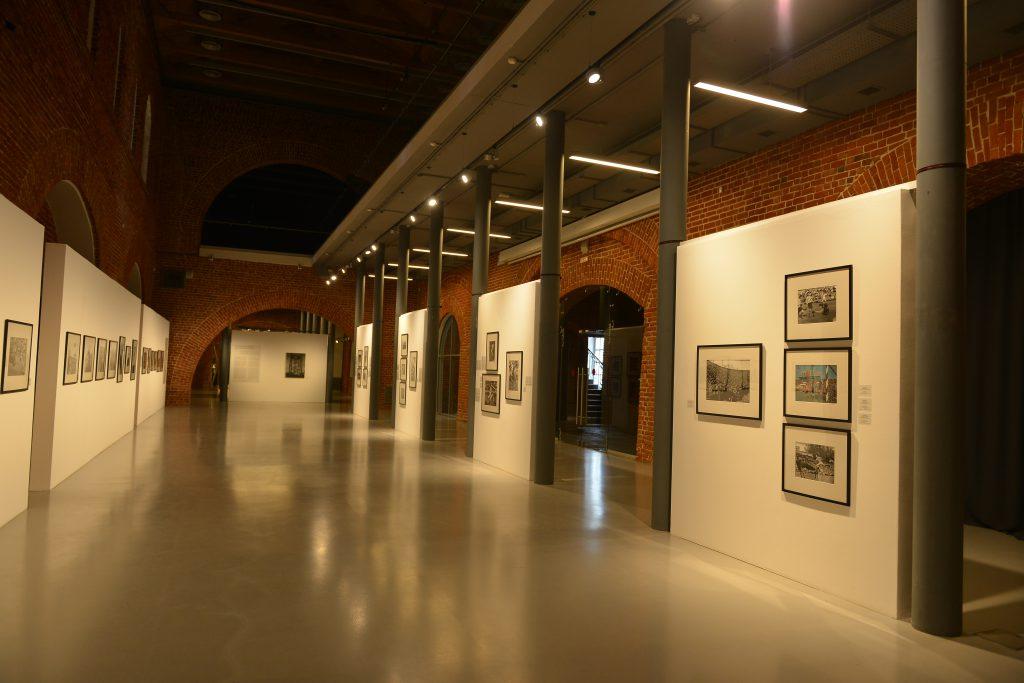 Уникальный фестиваль «Вазари», посвящённый текстам об искусстве, начался в Арсенале