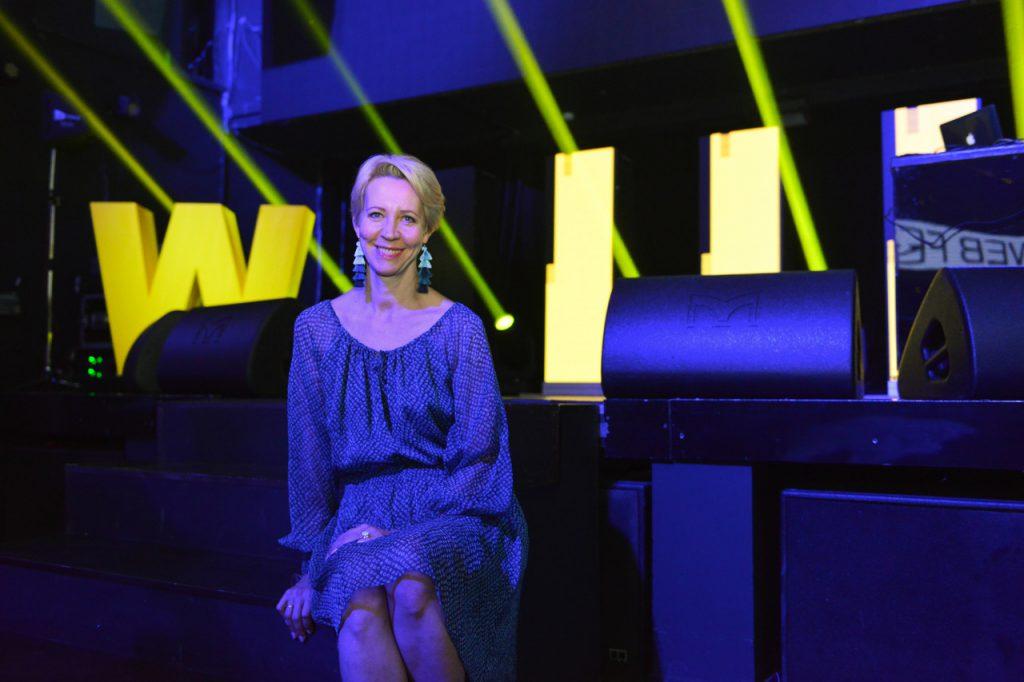 Татьяна Лазарева: «Я бы не хотела возвращаться на телевидение»