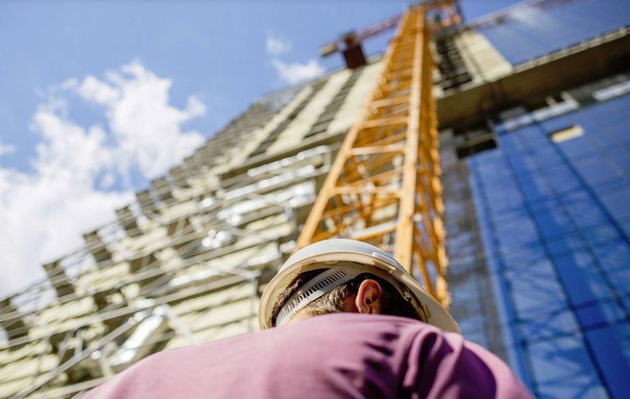 Сын Юрия Чайки построит ЖК в Нижнем Новгороде