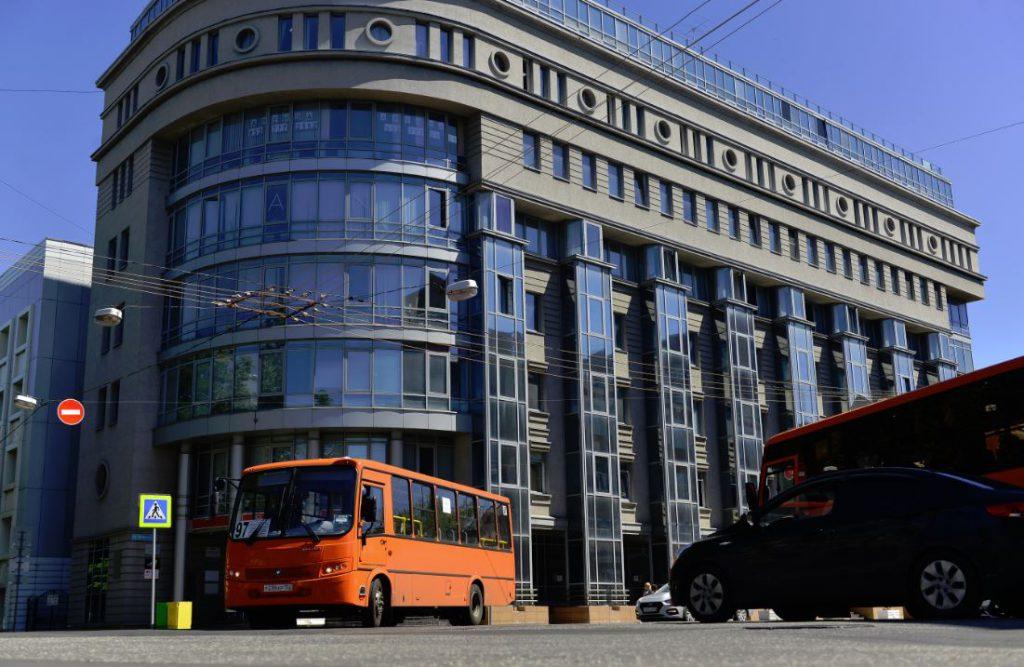 За общественный транспорт в Нижнем Новгороде будет отвечать женщина