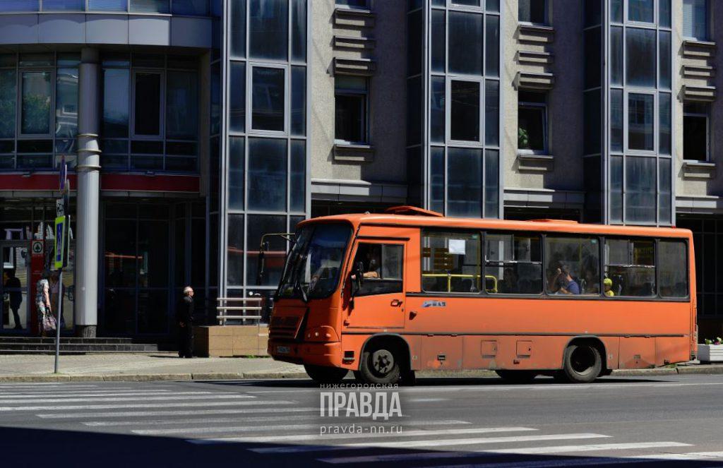 Дополнительные автобусы и трамваи будут ходить в Нижнем Новгороде на Пасху