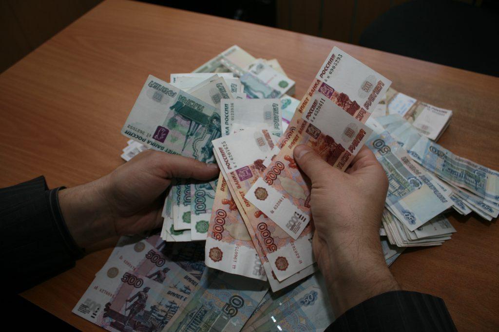 Нижегородцы стали чаще брать кредиты