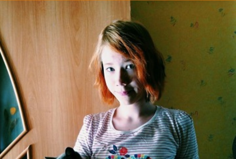 Самая любимая и лучшая девочка. Опубликованы новые фотографии пропавшей Маши Ложкарёвой