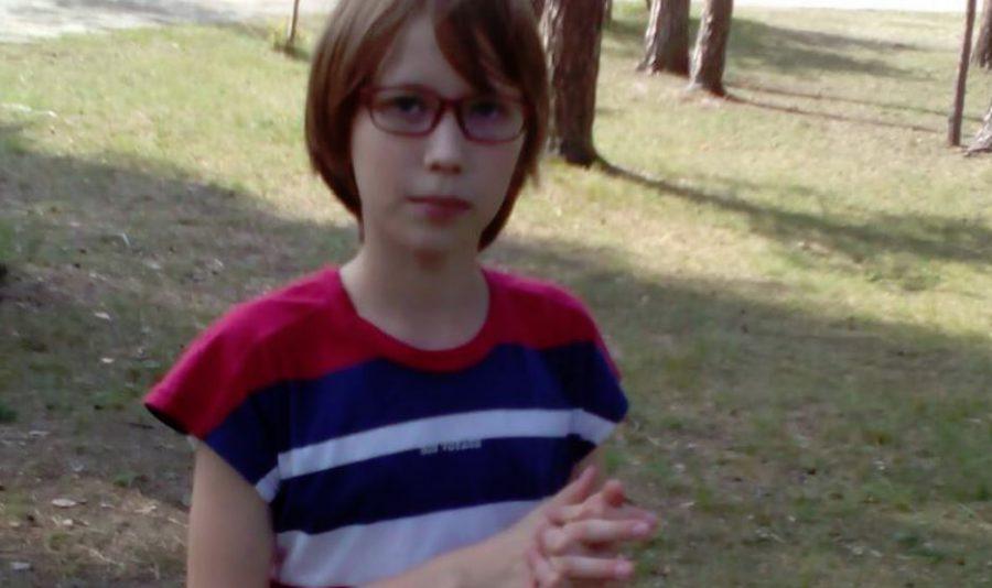 Обнародованы видеозаписи поисков Маши Ложкаревой
