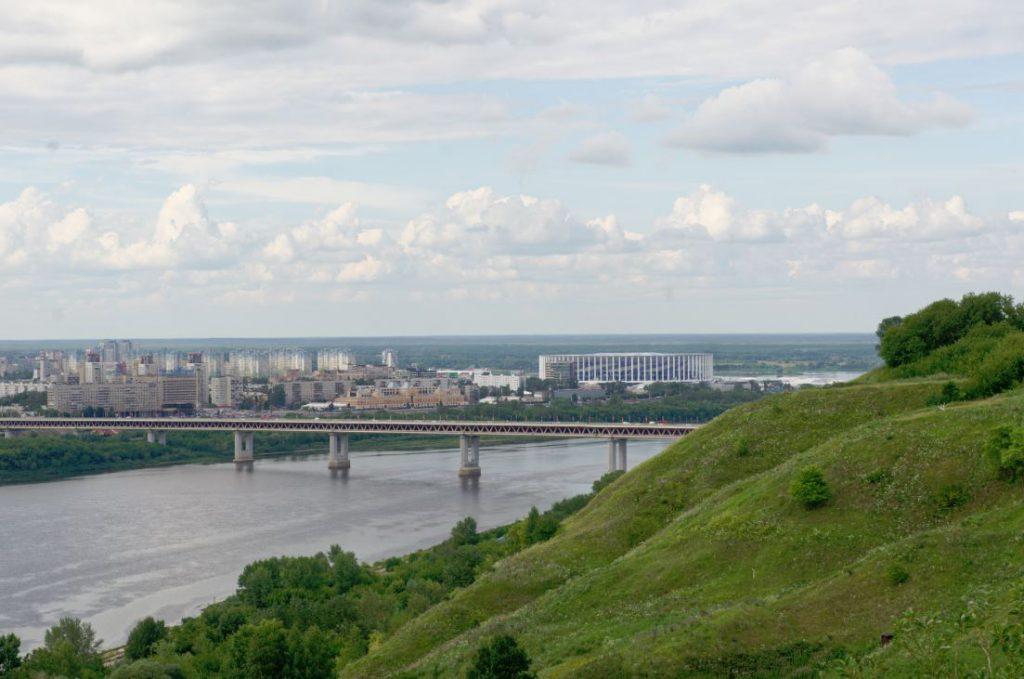 13-этажные здания могут появиться на Черниговской набережной в Нижнем Новгороде