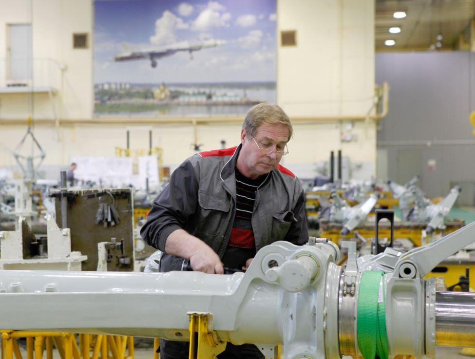 Что даст Нижегородской области повышение производительности труда