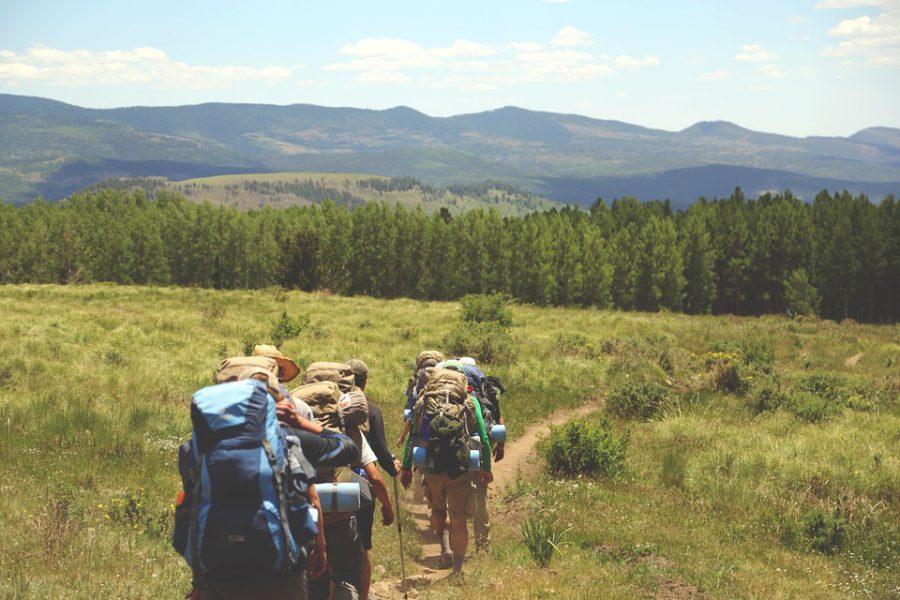 Рюкзак для похода: эксперты назвали восемь советов по сбору