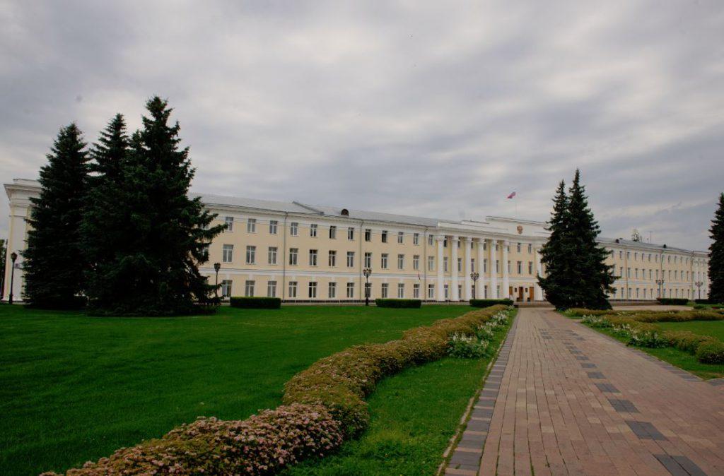 Названы имена 50 нижегородцев, ставших депутатами Заксобрания Нижегородской области VII созыва