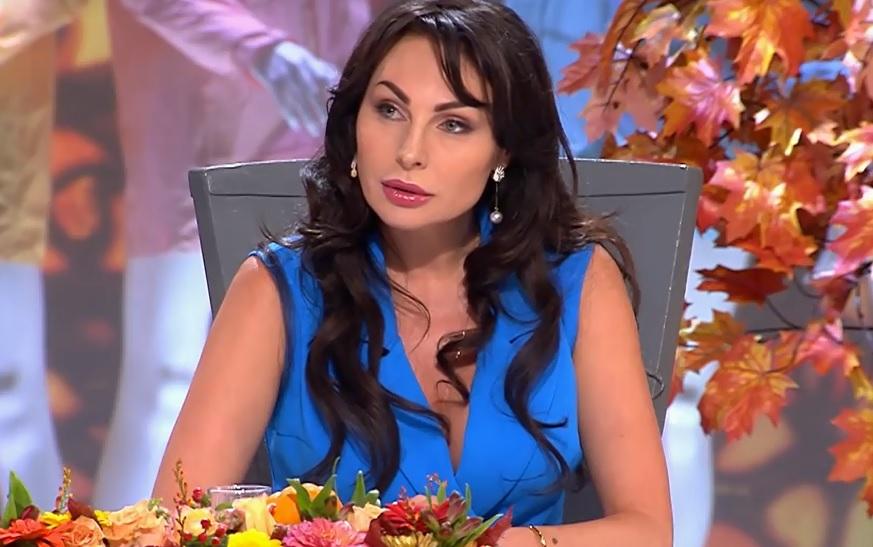 Наталья Бочкарева рассказала о проблемах со здоровьем