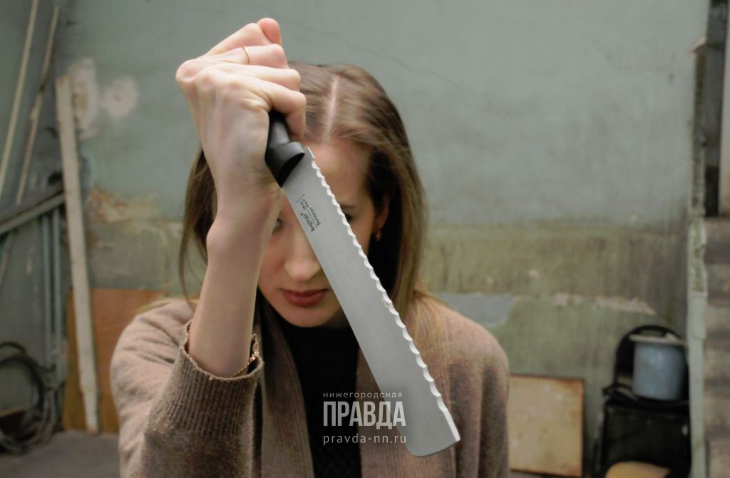 Жительница Большеболдинского района убила мужа за замечание