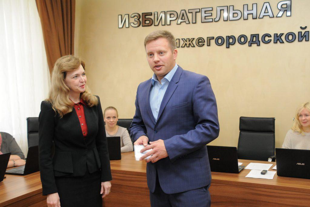 Артём Баранов: «Уверен, что нижегородцы проявят высокую гражданскую активность на предстоявшем общероссийском голосовании»