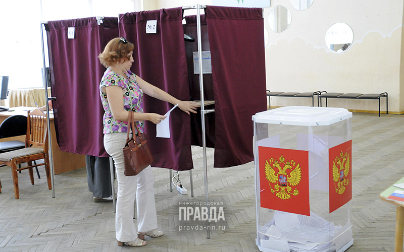 Больше половины нижегородцев хотят выбирать главу МСУ прямым голосованием
