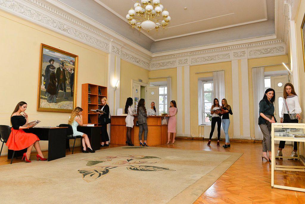 Фестиваль нижегородской книги состоится в регионе
