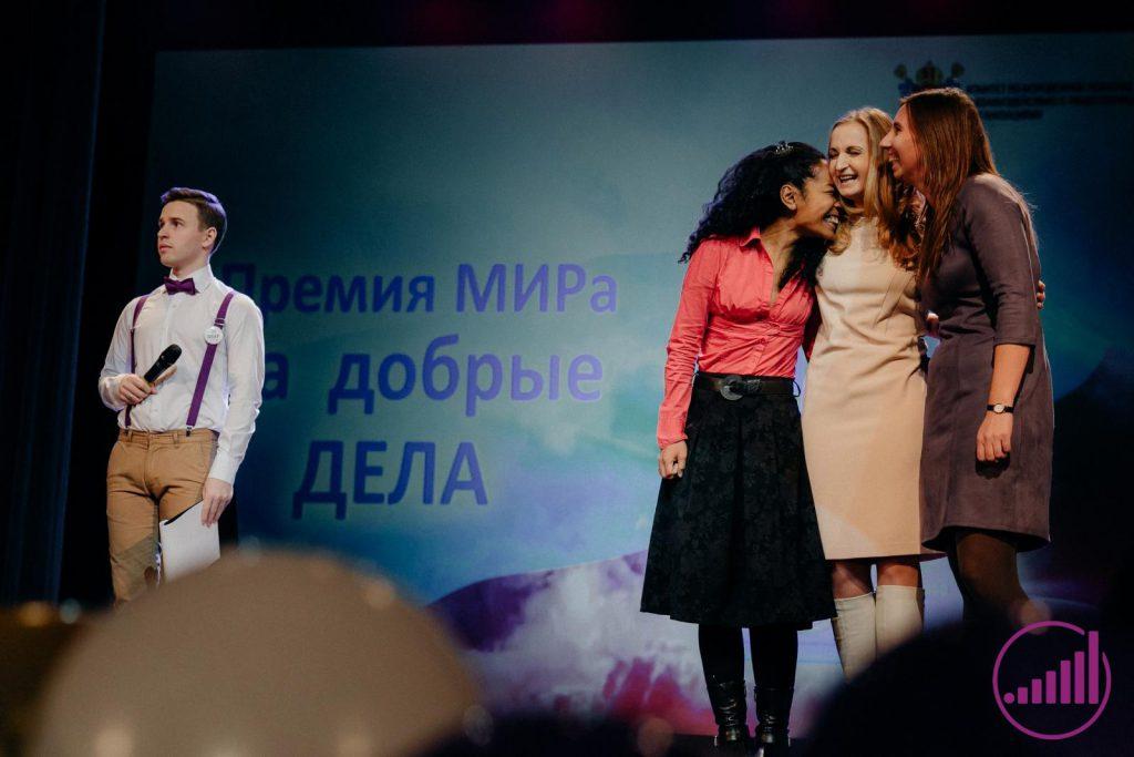 Жительница Дзержинска претендует на Премию МИРа за популяризацию ЗОЖ