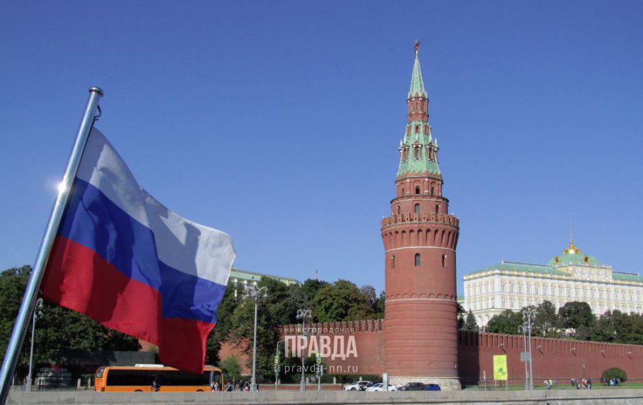 Во время пандемии коронавируса в России появились признаки сепаратизма