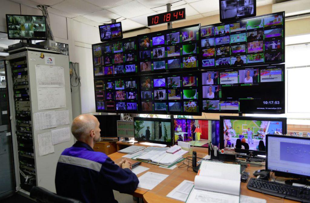 С 1 января будет прекращено аналоговое вещание федеральных каналов