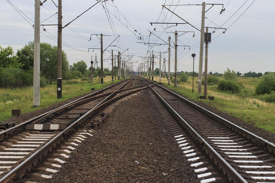 Поздравление губернатора Нижегородской области Глеба Никитина сДнем железнодорожника