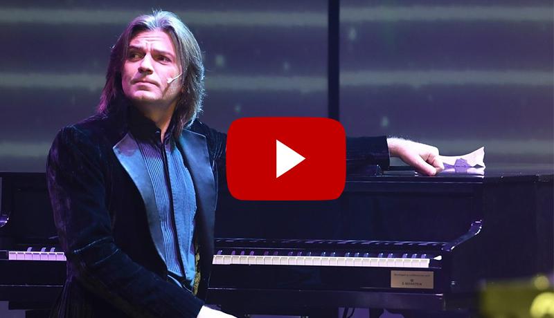 Дмитрий Маликов выступит на одной сцене с финалистками «Мисс НН-2019»
