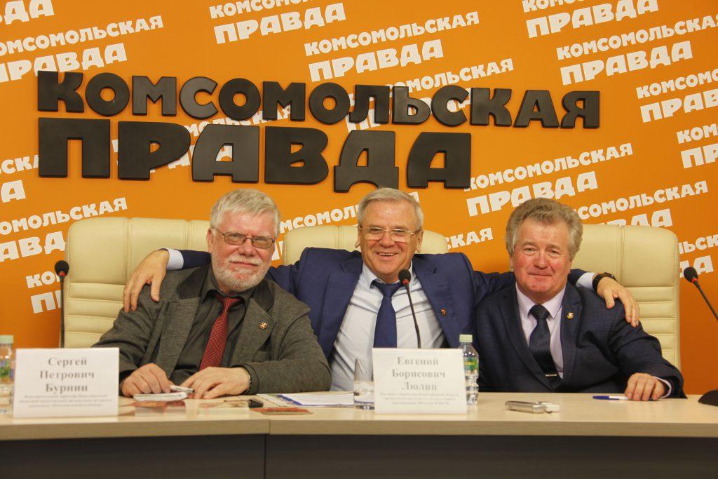 Гала-концерт победителей фестиваля песен Александры Пахмутовой «Надежда» пройдет в Нижегородской области