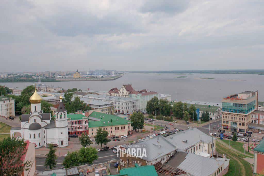 Депутаты обсудили новый порядок присвоения наименований улицам Нижнего Новгорода