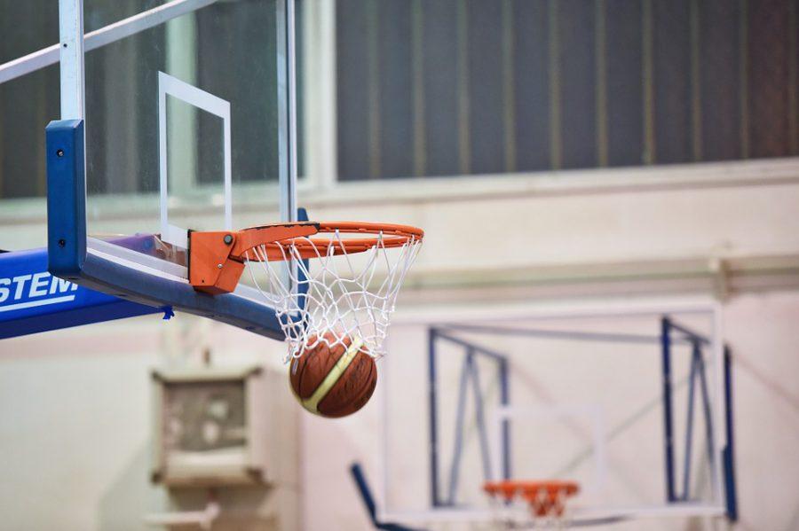 Люк Петрасек подписал контракт с нижегородской баскетбольной командой