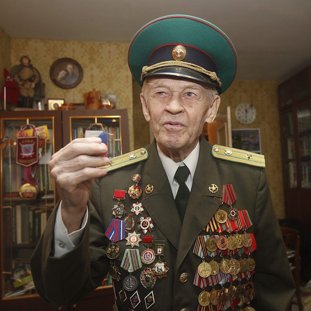 В Нижнем Новгороде готовится открытие памятника «Пограничникам всех поколений»