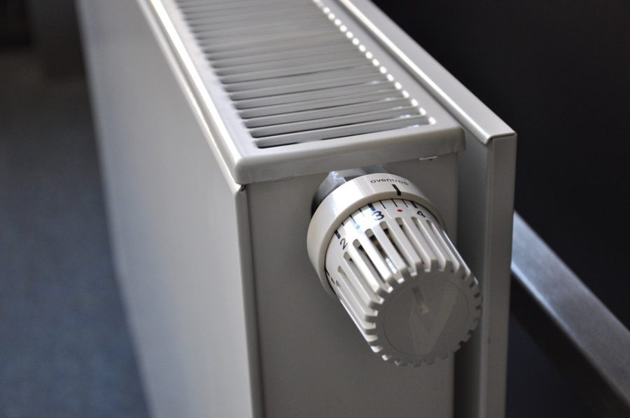 Как добиться комфортной температуры в своей квартире