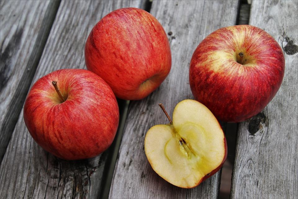 Овощи, фрукты и макароны подешевели в Нижегородской области