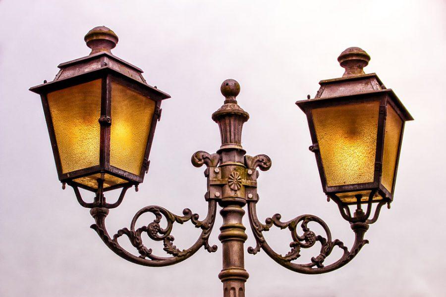 Луч света. В Нижнем Новгороде решат проблему уличного освещения