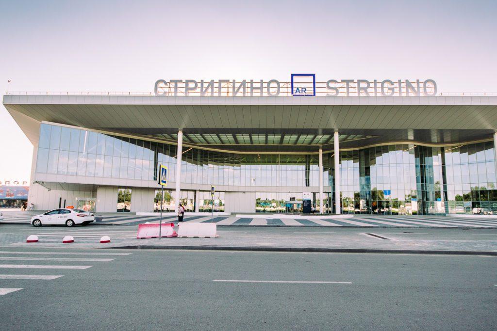 Прямой рейс в Китай появится в аэропорту «Стригино»