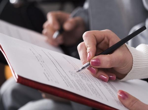 Нижегородский юрист занималась фальсификацией доказательств