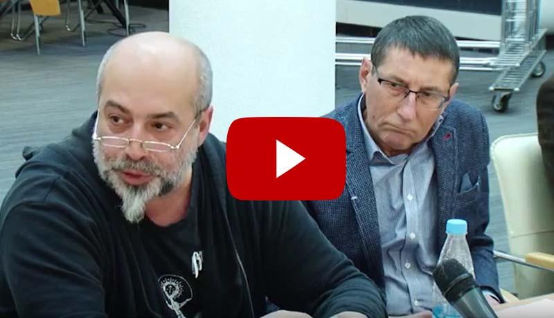 Очередное заседание нижегородского эксперт-клуба