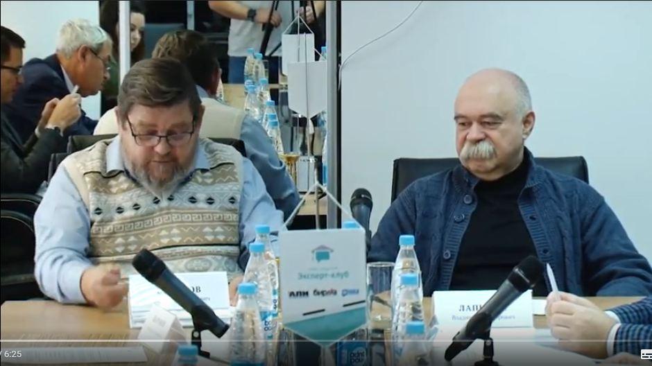Участники Нижегородского эксперт-клуба обсудили бюджетную политику региона