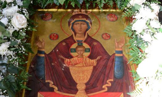 В Нижний Новгород привезут икону, исцеляющую от пьянства