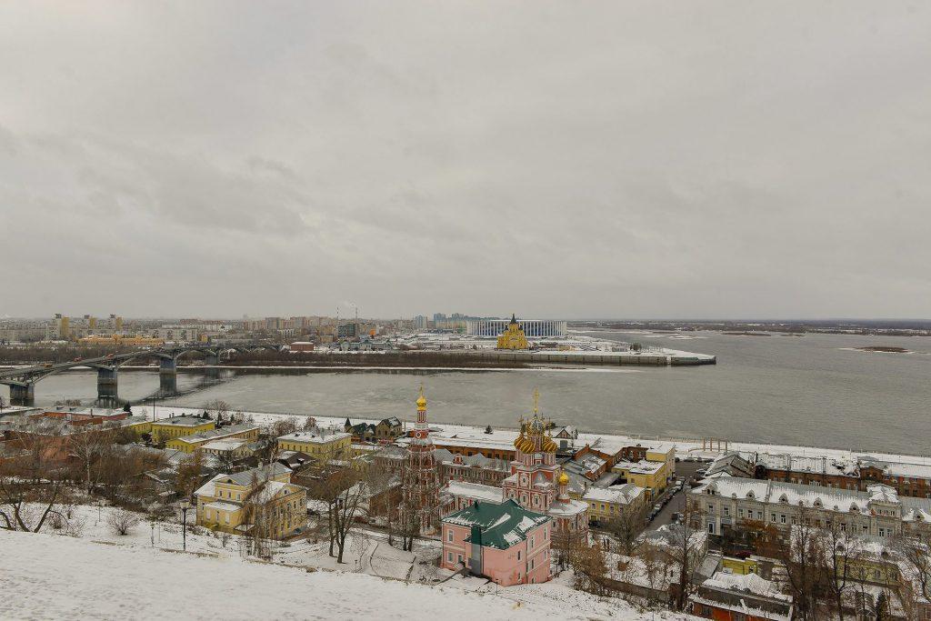 Зимний Нижний