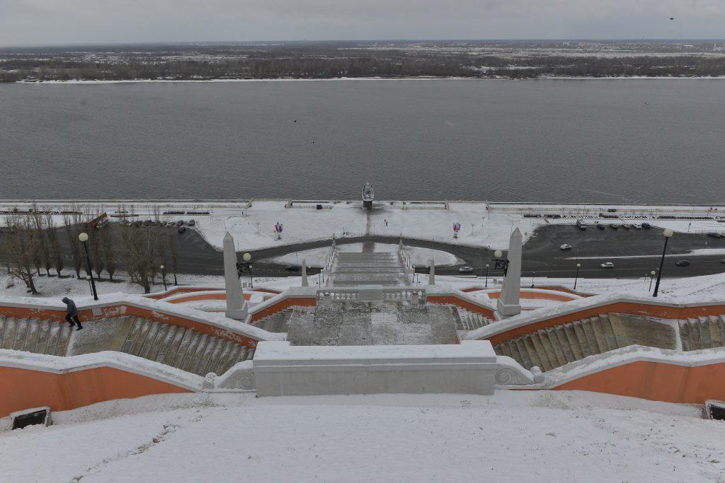Нижний Новгород и Саров станут «умными городами»