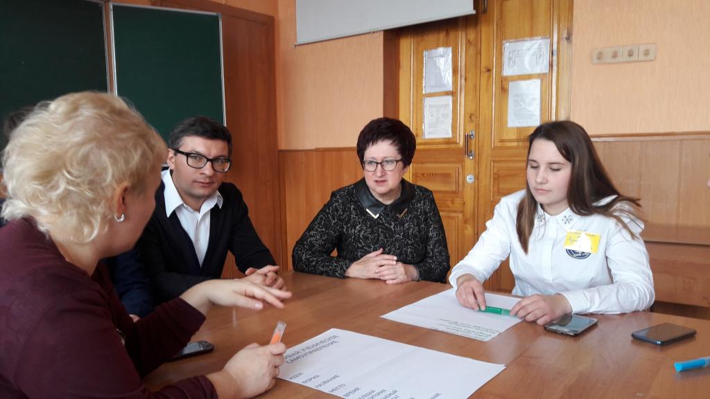 Акция для несовершеннолетних «Право школьное — вкусное и прикольное» прошла для нижегородских школьников