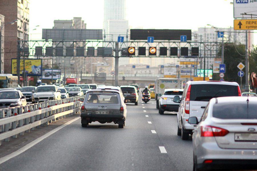 Глеб Никитин подвел  итоги реализации национального проекта «Безопасные и качественные дороги» в 2018 году