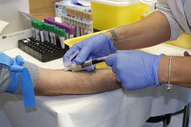 Врачи рассказали, как группа крови влияет на наше здоровье