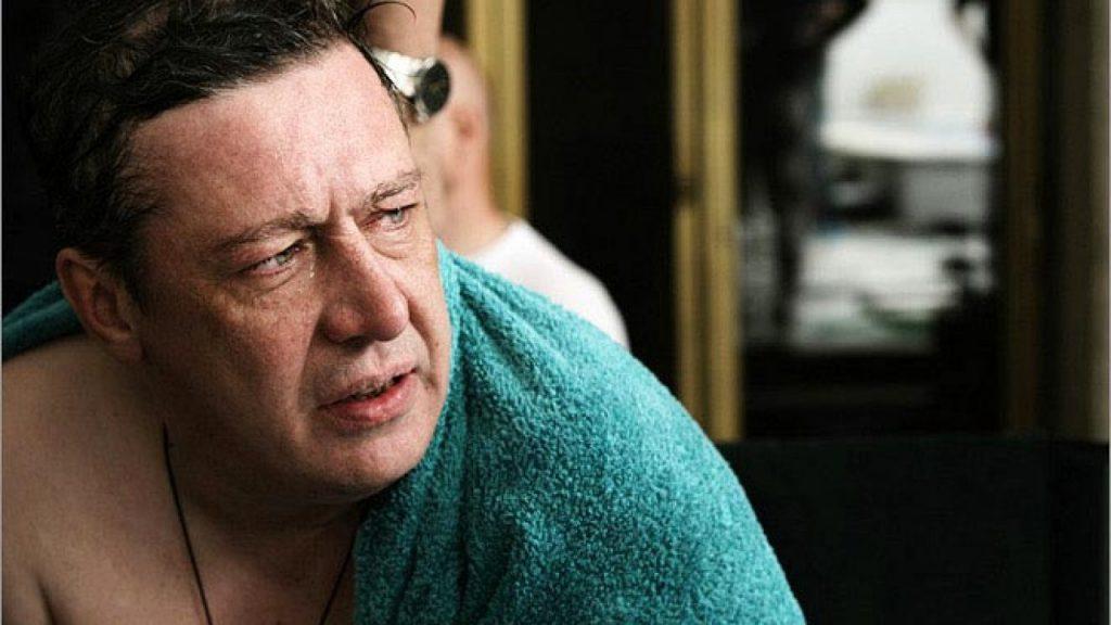 Михаила Ефремова номинировали на «Нику»