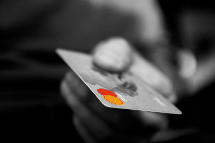 Карточная игра. Нижегородскую область накрыла настоящая волна хищения денег с банковских карт