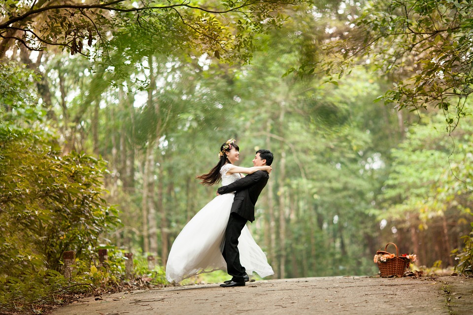 Пара из Нижнего Новгороде сыграла свадьбу на реалити-шоу