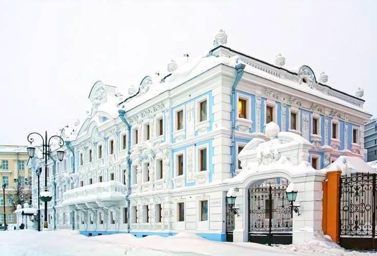 усадьба рукавишниковых фото ngiamz.ru